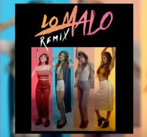 Remix de Lo Malo