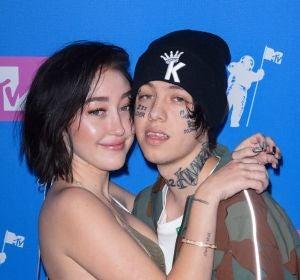 Noah Cyrus y Lil Xan