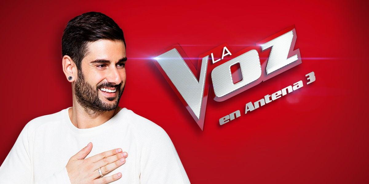 Melendi, confirmado como coach de 'La Voz' en Antena 3