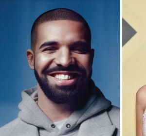 Drake y Millie Bobby Brown