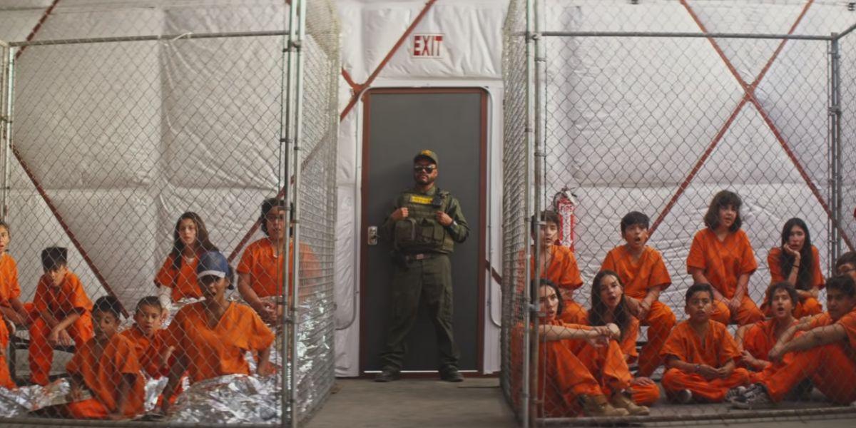 Regresan los Black Eyed Peas con videos sobre migración