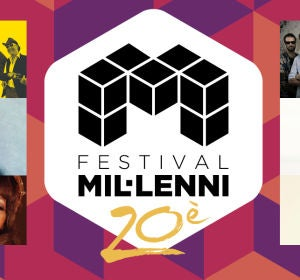 Festival Mil·lenni 2018