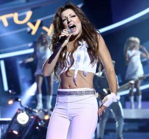 La extraordinaria imitación de Mimi como Thalía y su temazo 'Tú y yo'