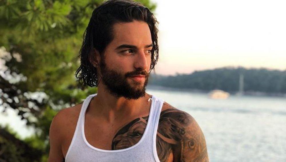 Maluma, nombrado el hombre más sexy de 2018