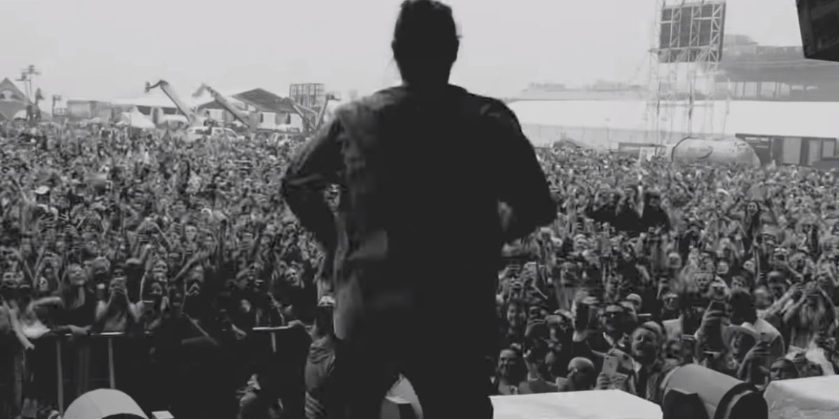 Post Malone presenta el videoclip 'Better Now'