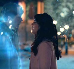Camila Cabello estrena su nuevo videoclip 'Consequences' junto a Dylan Sprouse