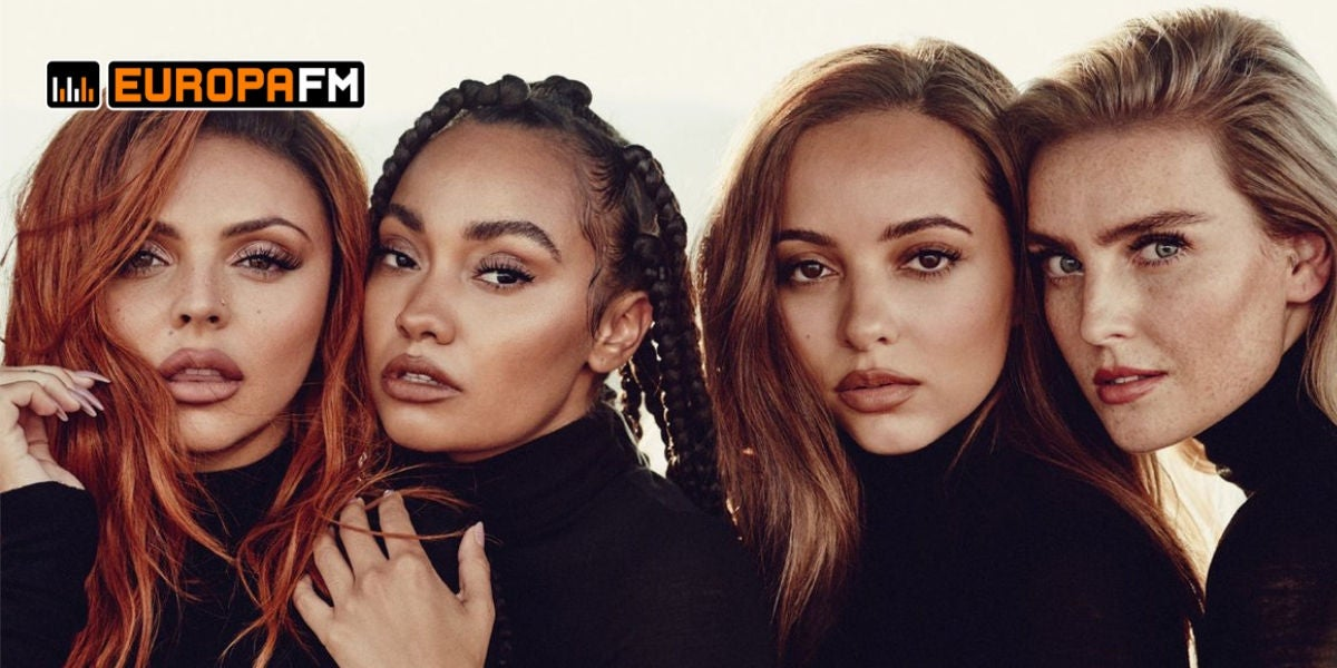 Little Mix nos presentan 'Woman Like This'
