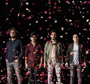 Morat lanza su nuevo disco 'Balas Perdidas'