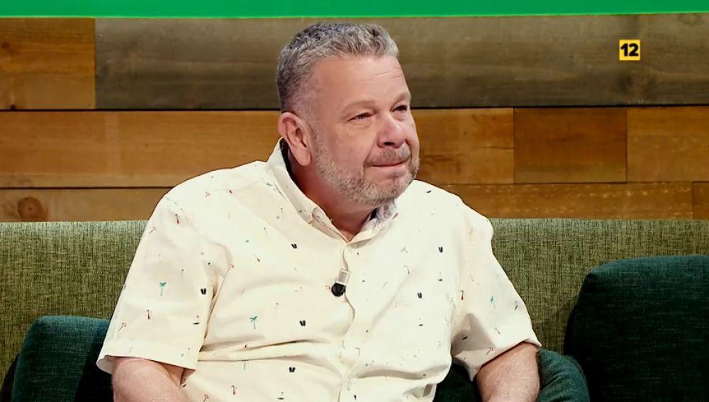 Alberto Chicote va a Liarla Pardo este domingo