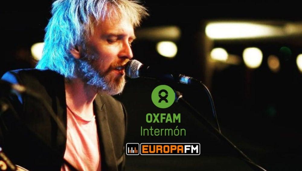 Shuarma subasta el cuadro 'Mis Sueños' para Oxfam Intermón