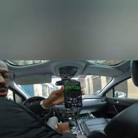 Dos turistas tailandeses denuncian a un taxista por cobrarles 247 euros en un trayecto de 45 kilómetros