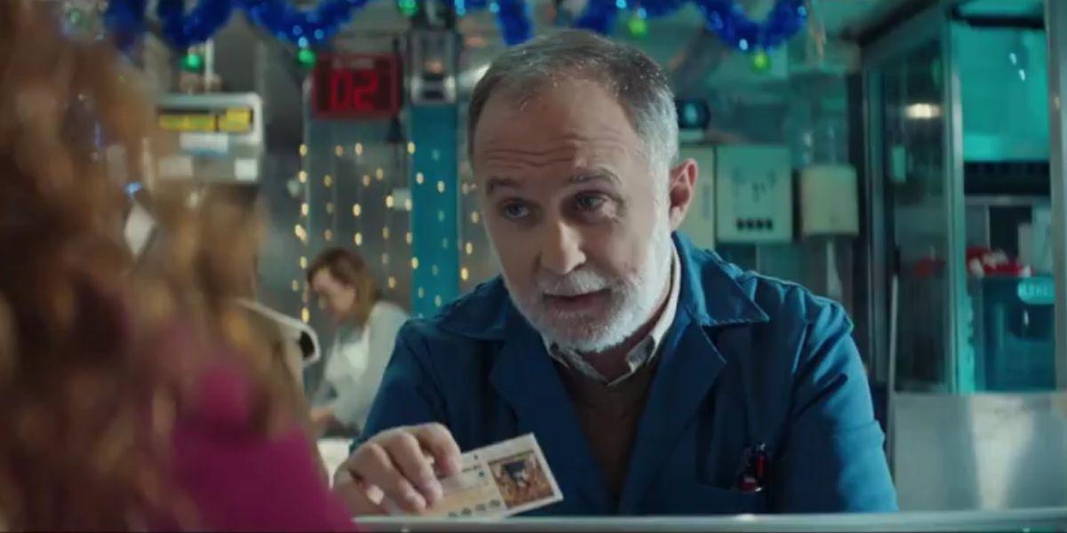 Anuncio de la Loteria de Navidad 2018