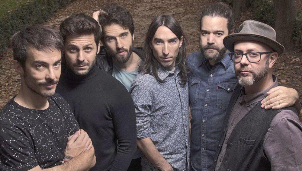 Vetusta Morla actuará en Cruïlla Barcelona 2019