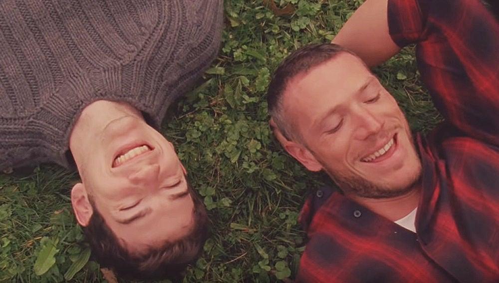 Rayden narra la historia de dos hermanos en su videoclip 'Haz de luz'