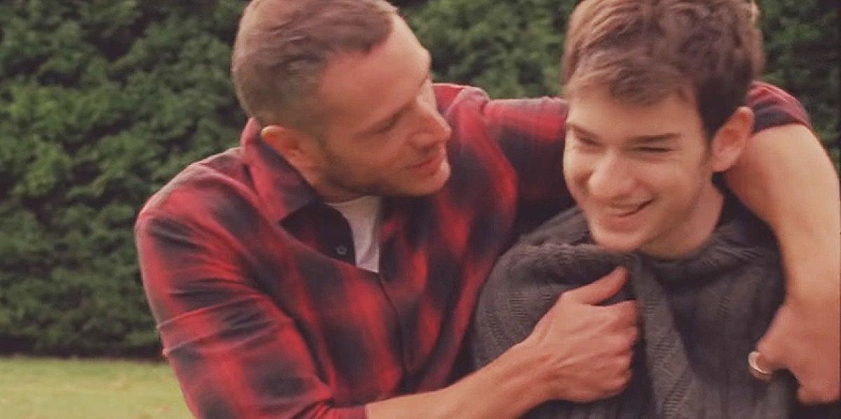 Rayden lanza un emotivo vídeo para su tema 'Haz de luz'