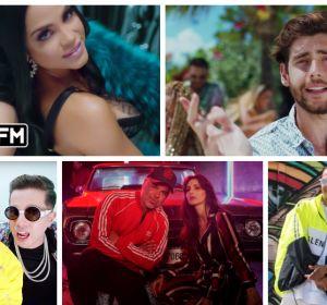 Lo más escuchado en Spotify en España en 2018