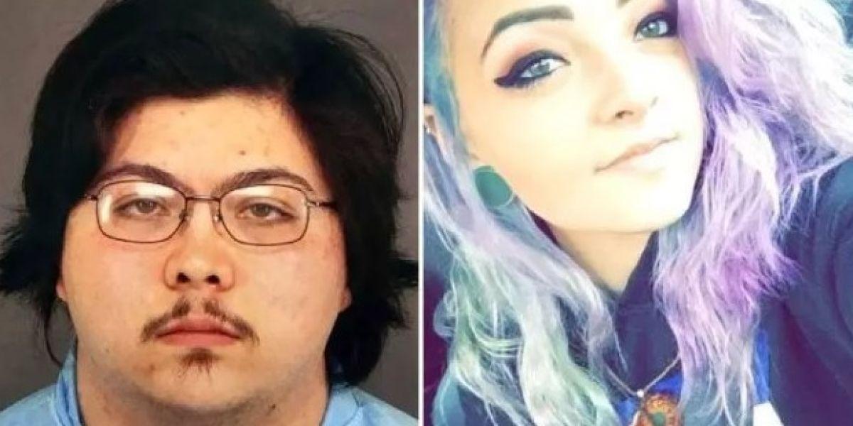 Una joven de 19 años contrató a un hombre para que la matara