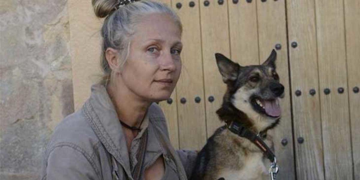 Wolfi y Marga