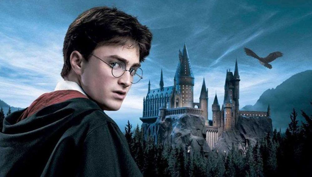 Hogwarts en 'Harry Potter'