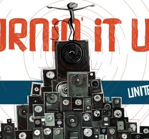 DJ Earworm presenta 'United State of Pop 2018 (Turnin' It Up)'