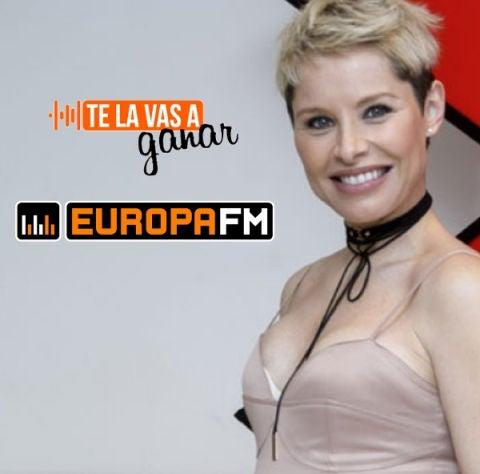 Soraya Arnelas en Europa FM