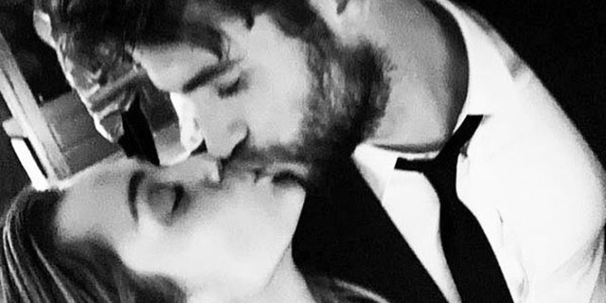Miley Cyrus confirma su boda con Liam Hemsworth