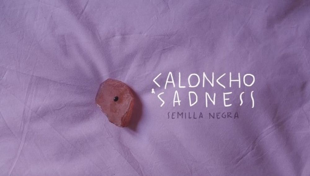 Carlos Sadness y Caloncho presentan 'Semilla Negra'
