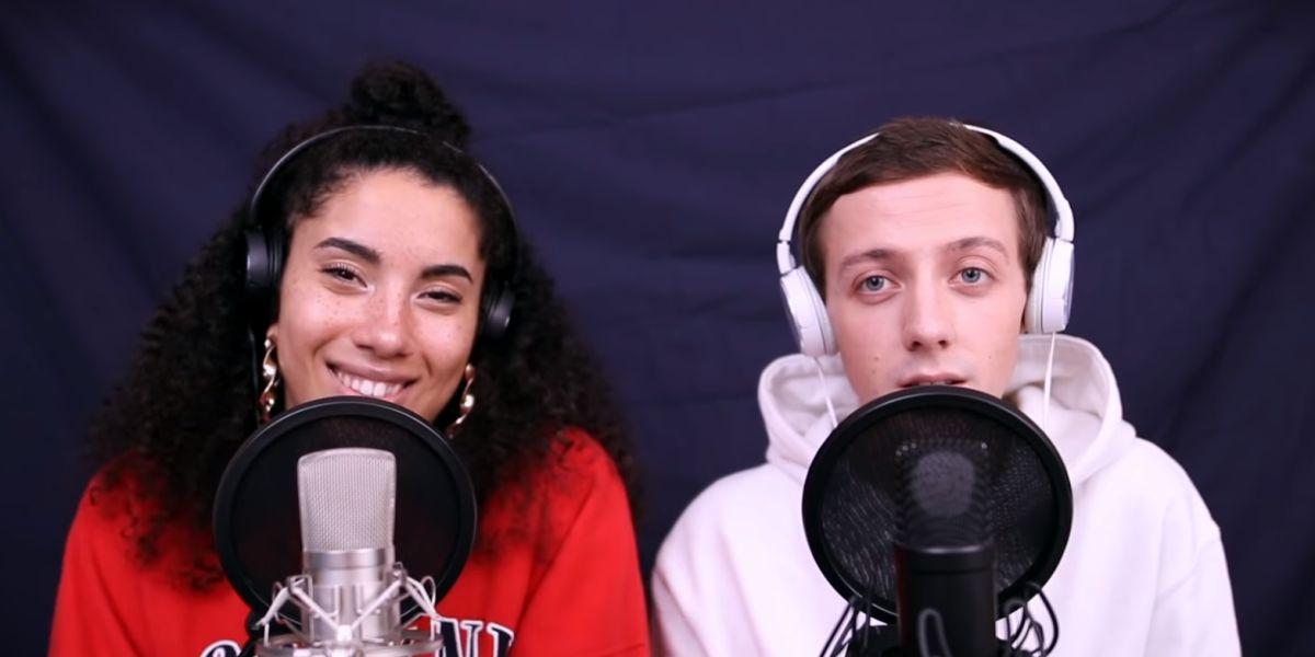 David Rees y Teyou presentan un mashup con los éxitos del 2018