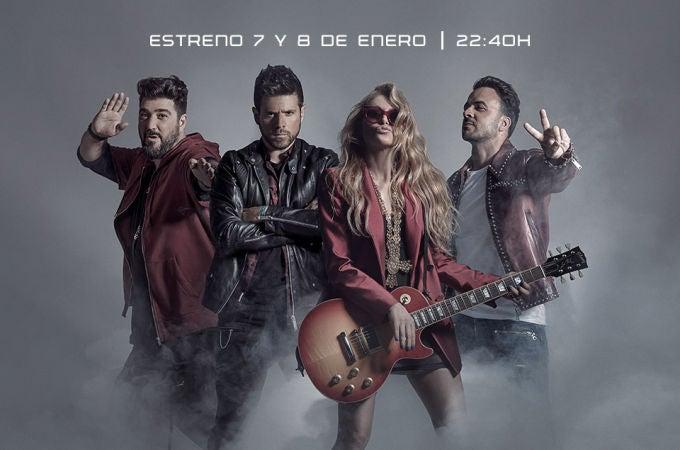 Así será 'La Voz' en Antena 3: novedades, contenido exclusivo y programas especiales en Atresplayer