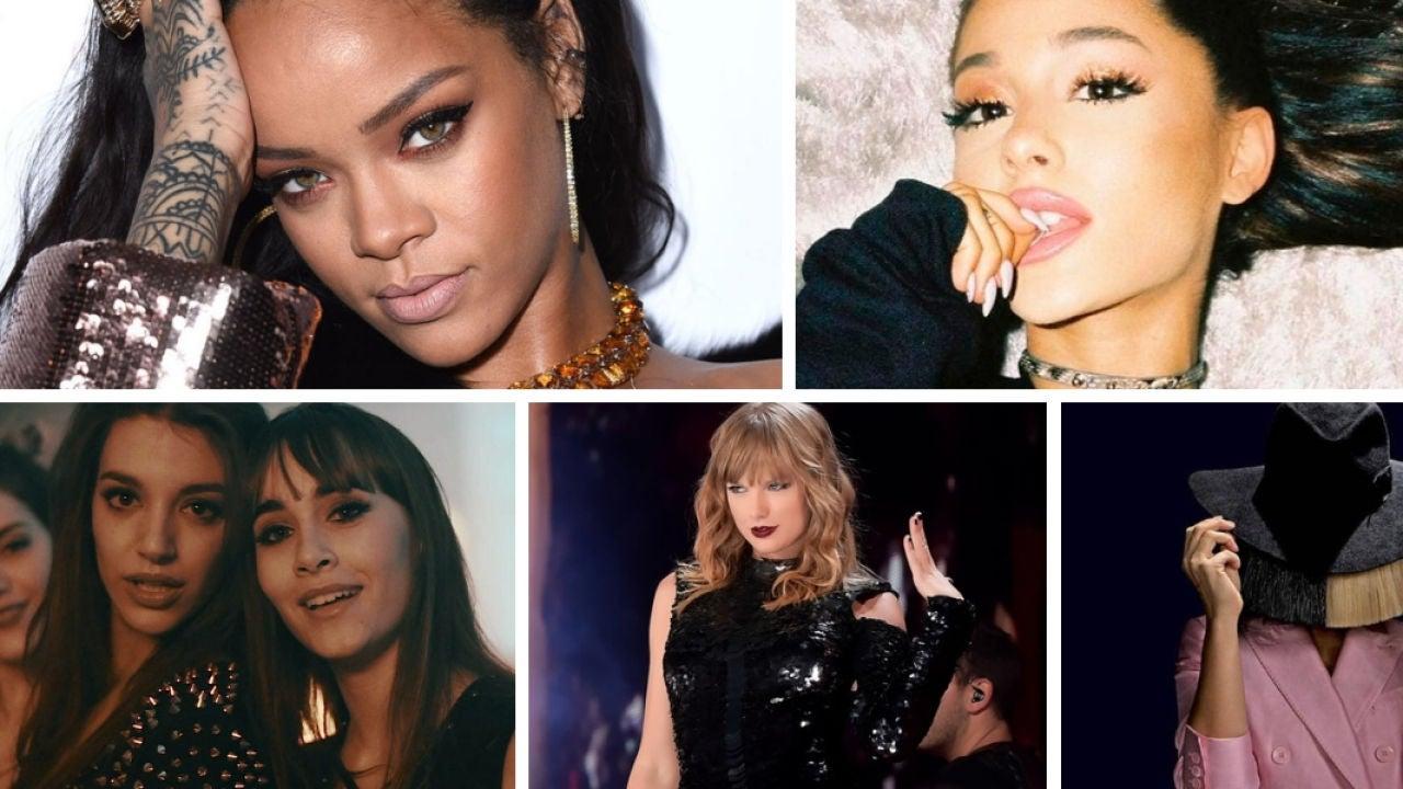 Rihanna, Taylor Swift O Aitana: La Música Que Está Por