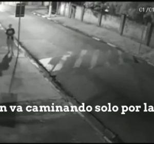 VÍDEO: Esta es la mejor forma de evitar un asalto en coche