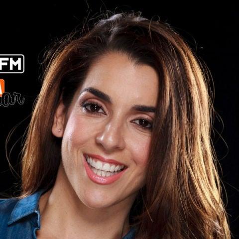 Ruth Lorenzo en Europa FM