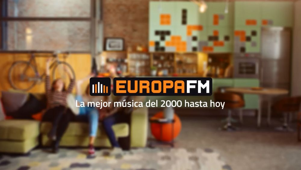 Europa FM: la mejor música del 2000 hasta hoy