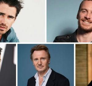 """Los actores mejor """"dotados"""" de Hollywood"""