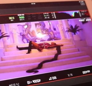 Making Off '7 Rings'