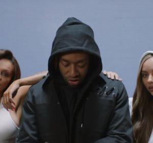 Ty Dolla $ign y Little Mix en el videoclip de 'Think About Us'