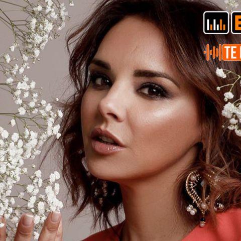Chenoa en 'Te La Vas A Ganar Celebrities'