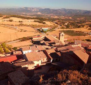 Un pueblo de Teruel