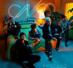 Los chicos de CNCO presentan 'Pretend'