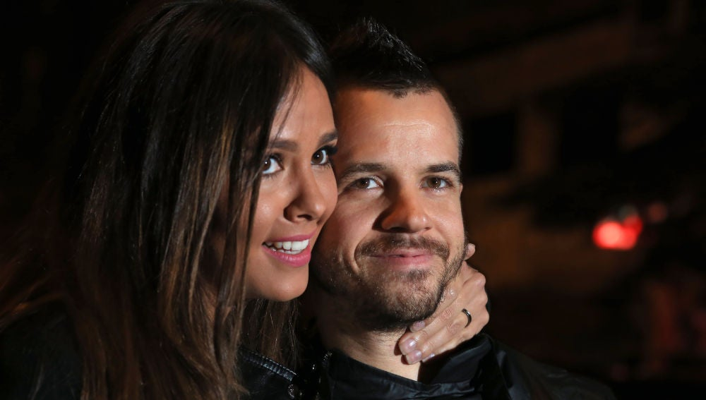 Cristina Pedroche y Dabiz Muñoz