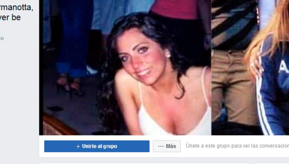 El grupo de Facebook en el que hacían bullying a Lady Gaga