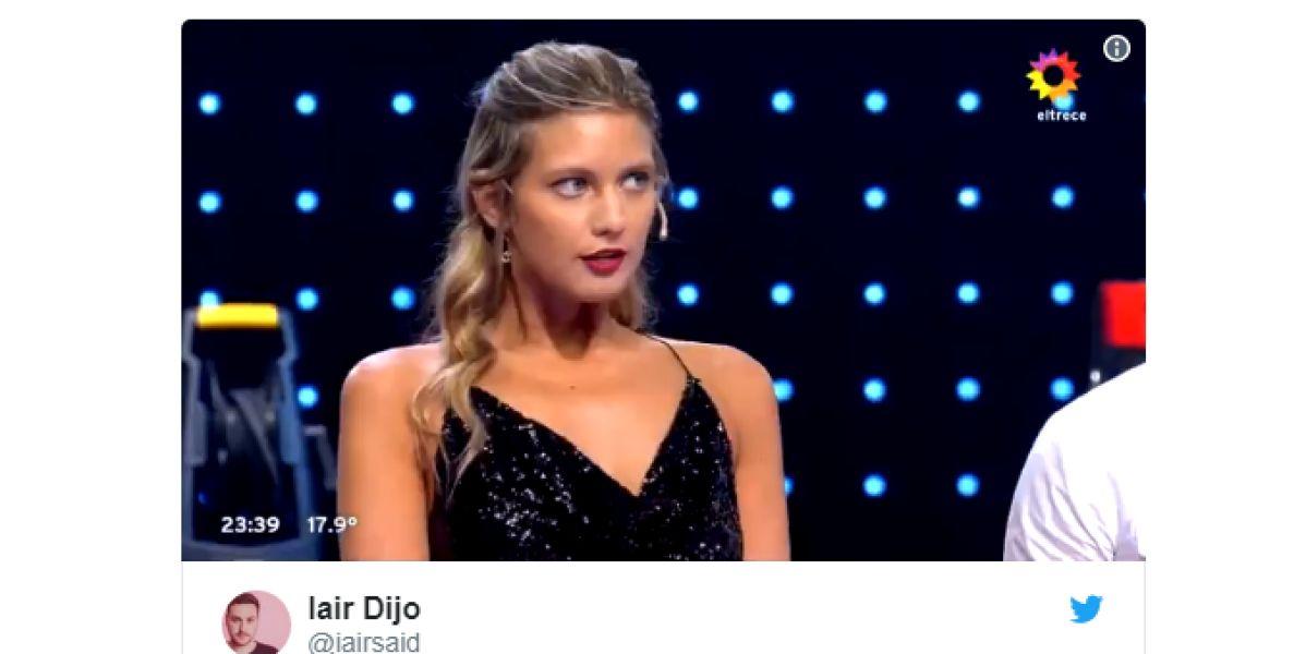 Las respuestas de una chica en un concurso de televisión se hacen virales