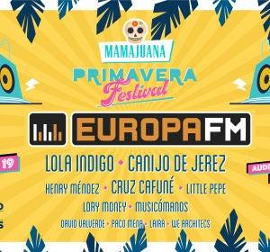 Mamajuana Primavera Festival