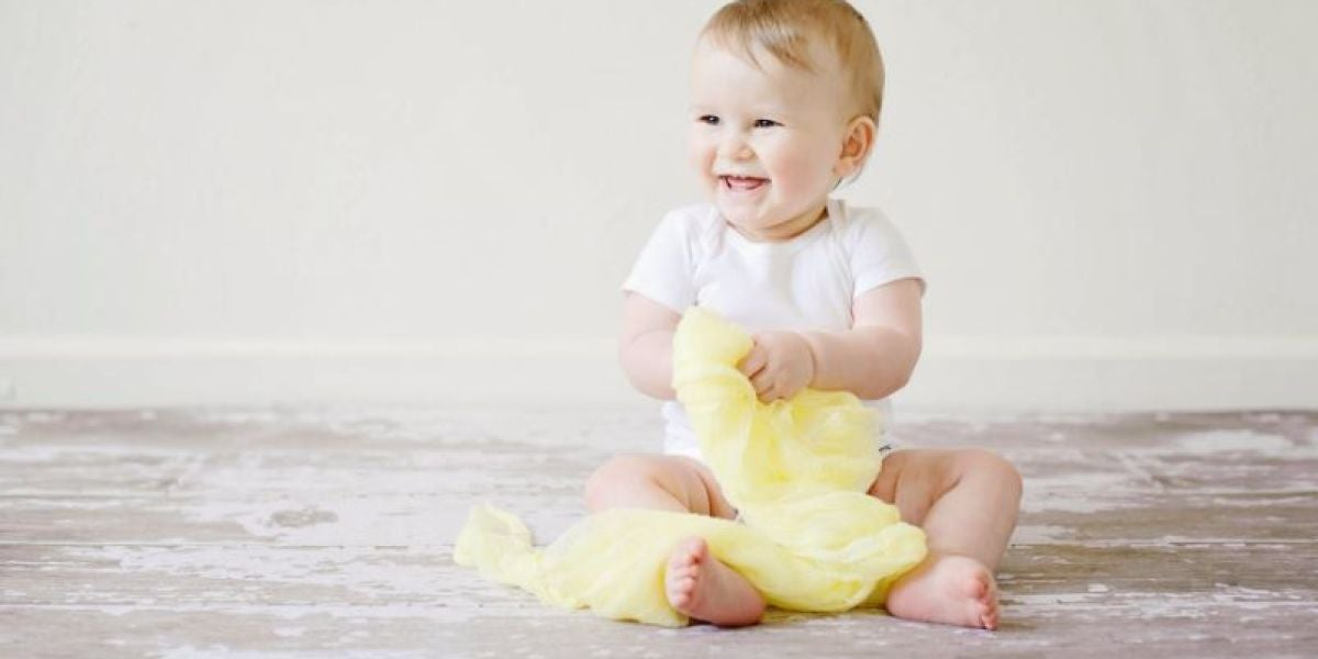 Consejos para cuidar la piel de los bebés