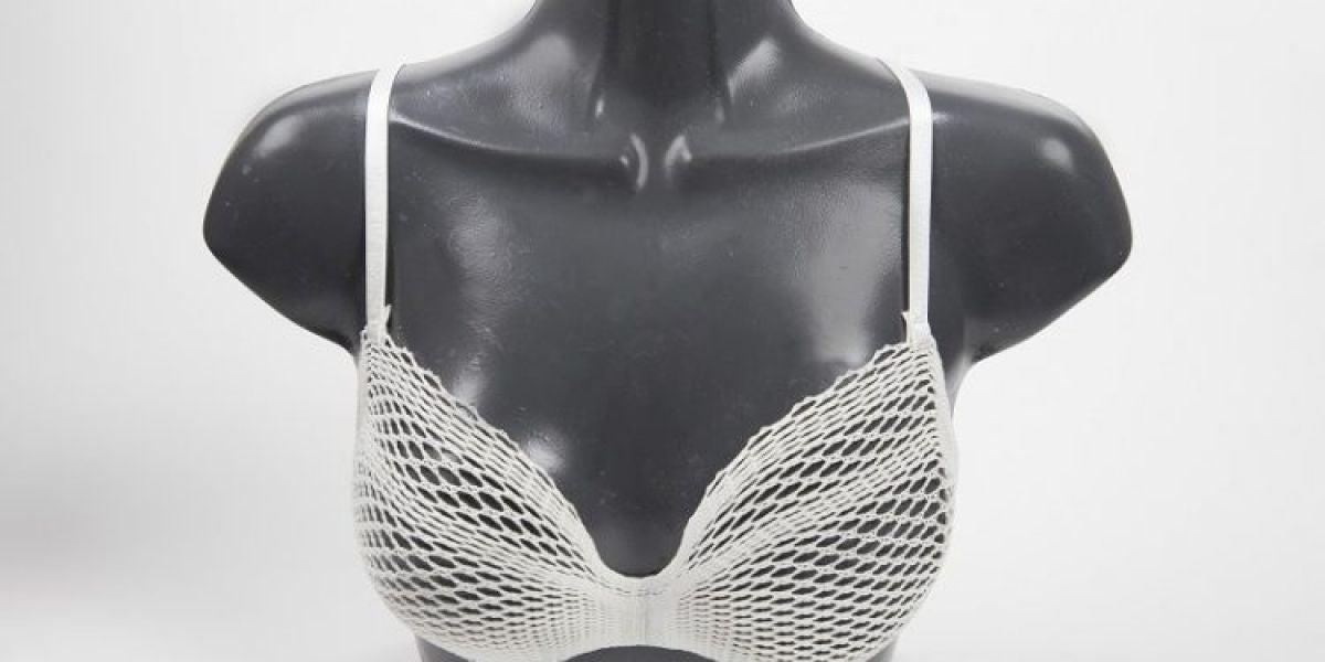 Un sujetador para supervivientes al cáncer de mama, ganador del premio de diseño Lexus