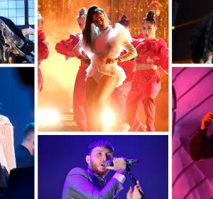 Travis Scott, Rosalía, Ellie Goulding, SZA, James Arthur o The Weeknd, en el álbum oficial inspirado en 'Juego de Tronos'
