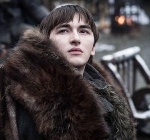 Bran Stark, temporada final 'Juego de Tronos'