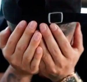 Maluma llora escuchando Medellín, junto a Madonna