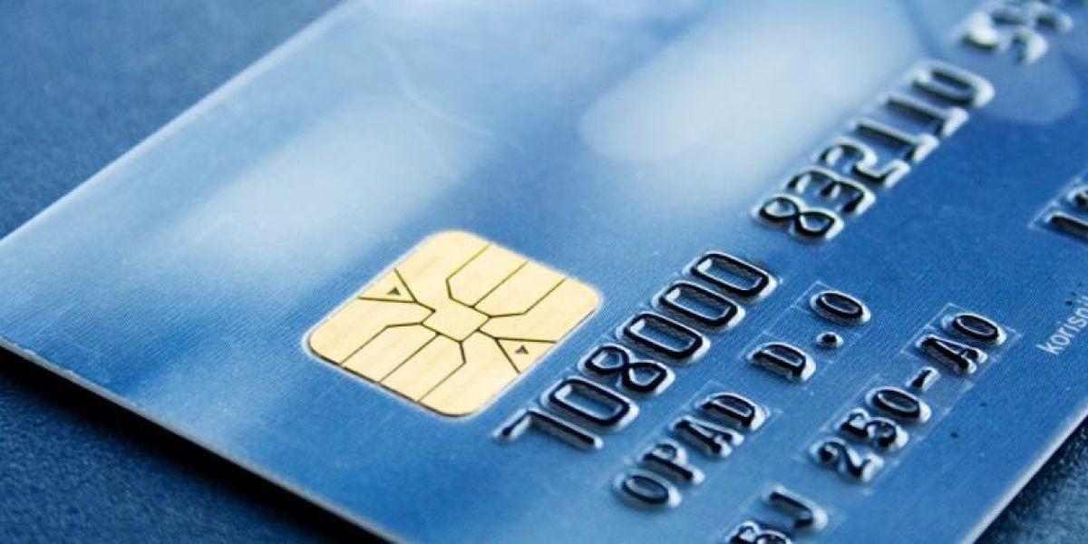 Tarjeta de crédito / HelpMyCash