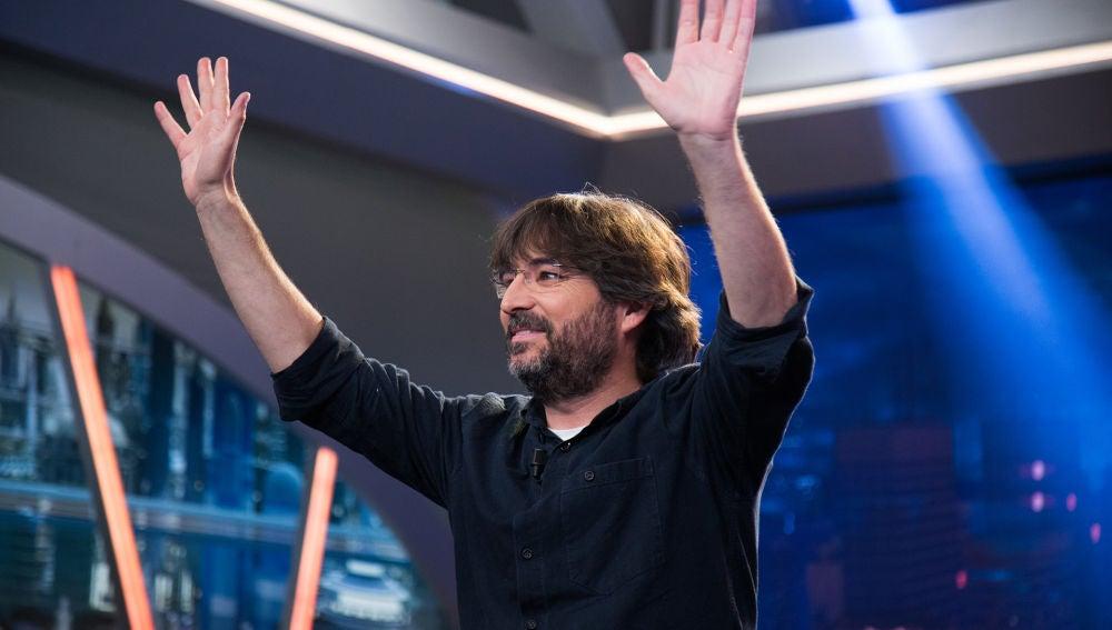 Jordi Évole anuncia en 'El Hormiguero 3.0' que no seguirá presentando 'Salvados'